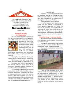 thumbnail of RHI- January 2018 Newsletter