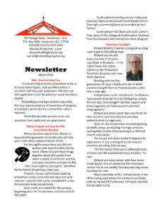 thumbnail of RHI- March 2018 Newsletter