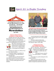 thumbnail of RHI- April 2019 Newsletter