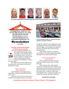 thumbnail of RHI- June 2019 Newsletter