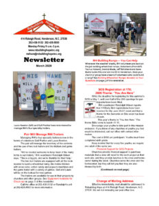 thumbnail of RHI- March 2020 Newsletter